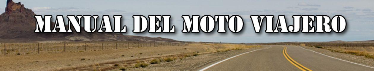 Manual del Moto Viajero