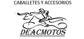 deac motos