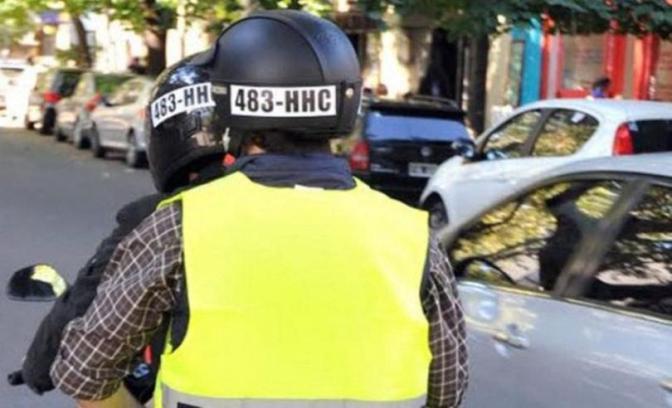 Normativa sobre documentación y obligaciones para circular con moto en argentina