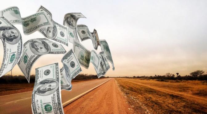 Como presupuestar un viaje en moto